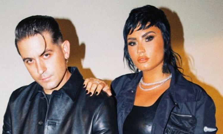 G-Eazy & Demi Lovato