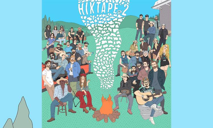 Hardy - Hixtape: Vol 2