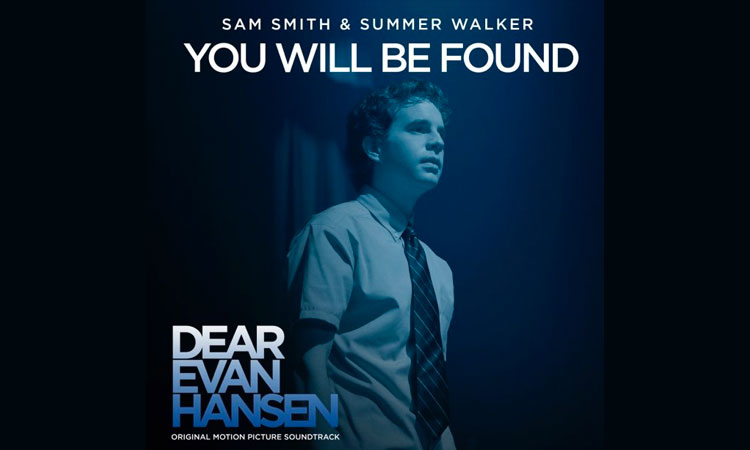 Sam Smith & Summer Walker - You Will Be Found
