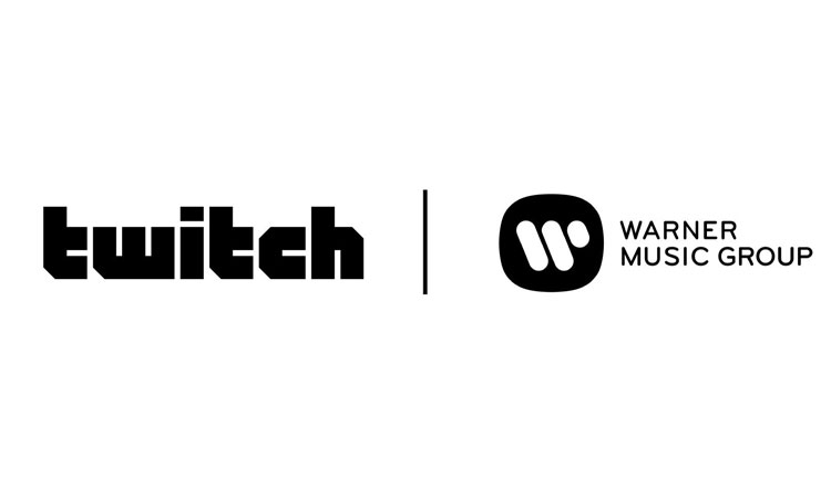 WMG & Twitch