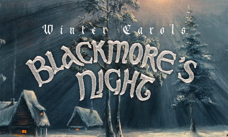 Blackmore's Night - Winter Carols 2021 Edition