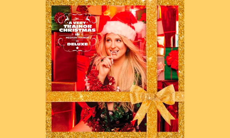 Meghan Trainor - A Very Trainor Christmas Deluxe Edition