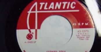 Artie Christopher – Stoned Soul