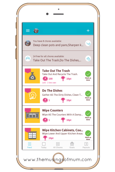 Save Time and Promote Responsibility with The Homey App