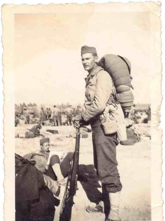 Dad in the Army0001