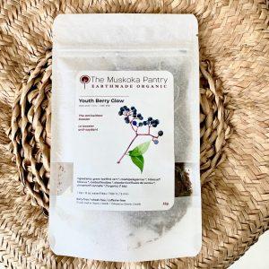 tea for skin health