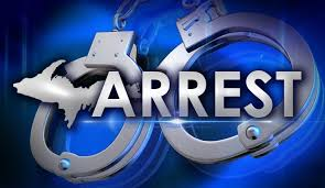 Wife arrested for murdering husband