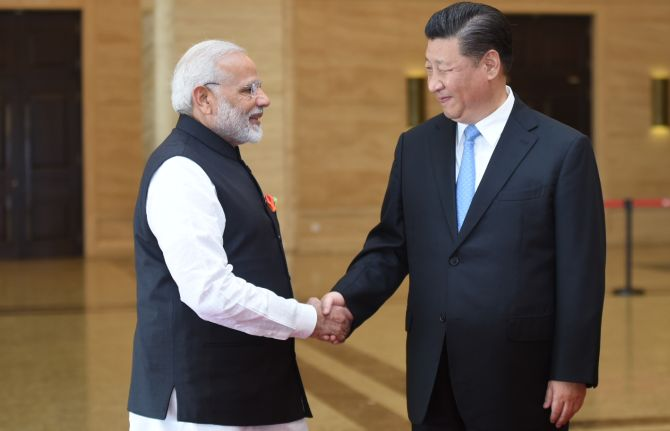 India is sensitive to China but won't allow change in any border sector