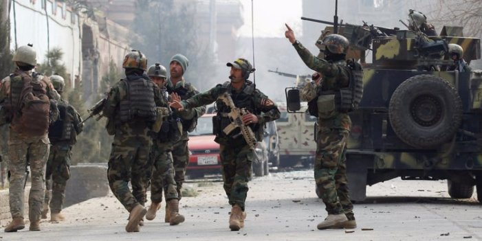 Ten killed in attack in Afghan city of Jalalabad