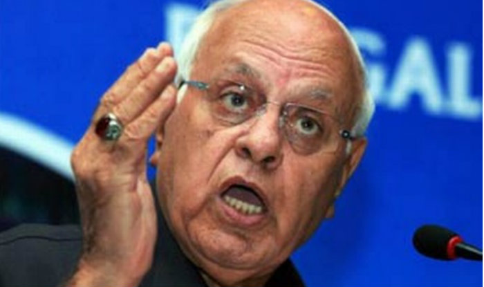 JKCA Scam: CBI Files Chargesheet Against Farooq Abdullah, Other Accused