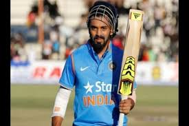 Rahul moves to career-high third position in T20I rankings