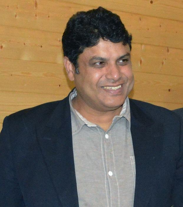 Sarmad Hafeez gets additional charge of Director Information
