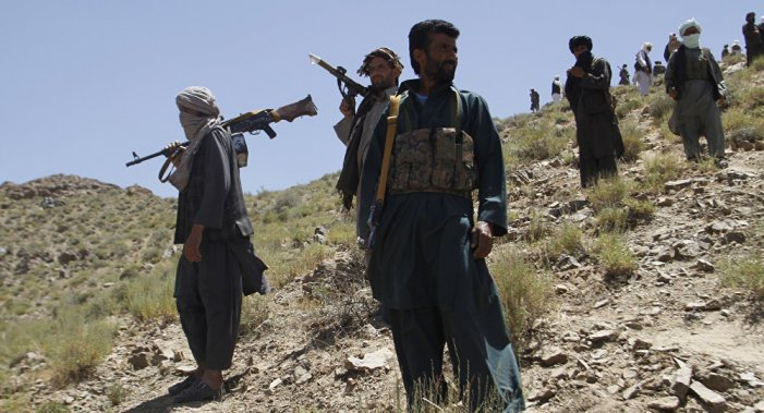 Taliban says defeats Islamic State fighters in north Afghanistan