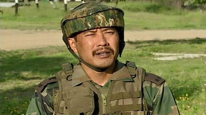 Army court holds Major Gogoi guilty in Srinagar hotel case