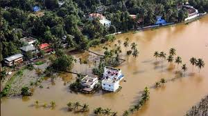 KU expresses solidarity with victims of Kerala flood