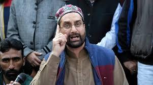Mirwaiz slams govt over Jamia lockdown
