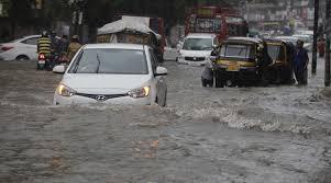 Four killed in flash floods in Jammu