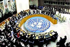 India, Pak counter each other at UN on Kashmir