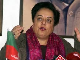 Pak govt planning proposal to resolve Kashmir conflict: Shireen Mazari