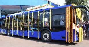 JK Govt to introduce electric buses