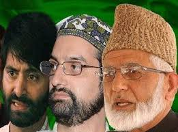 JRL calls for complete boycott of municipal, panchayat elections