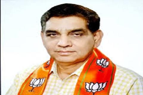 BJP leader Chander Mohan Gupta elected Jammu Mayor with 45 votes