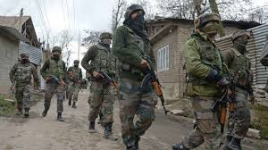 Two LeT militants killed in gunfight in north Kashmir's Sopore
