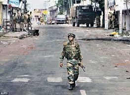 Kishtwar killings: Curfew imposed in Doda, army stages flag march in Bhaderwah valley