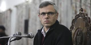 Centre's handling of J-K situation in experimental manner pushed state several years back: Omar