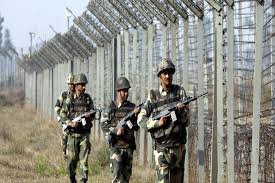 Armies of India, Pakistan trade fire along LoC in north Kashmir's Kupwara