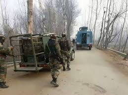 Three injured during clashes in Bijbehara, 1 with bullet injury referred to Srinagar
