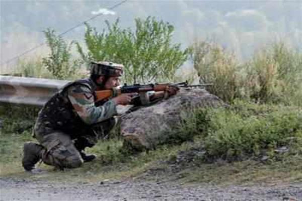 Shopian Gunfight: Slain Militants Identified