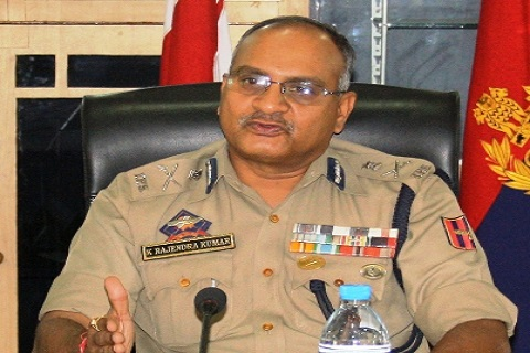 United States withdrawal from Afghanistan will have implications in Kashmir: Former J&K DGP