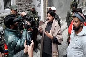 Hurriyat (M) leader Hilal War arrested in Srinagar