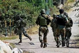 CASO launched in DH Pora Kulgam