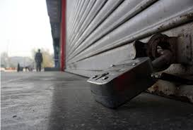 Shutdown in Pulwama on seventh day
