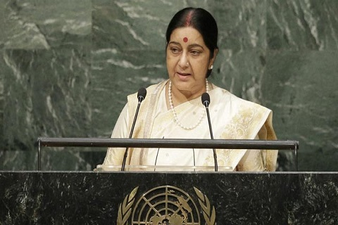 IAF strikes: Govt convenes all-party meeting, Swaraj to brief opposition leaders