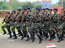 Centre to move 100 companies of paramilitary forces to Kashmir