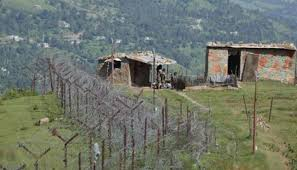 Villagers in border areas in India & Pakistan 'told to stay ready for any eventuality'