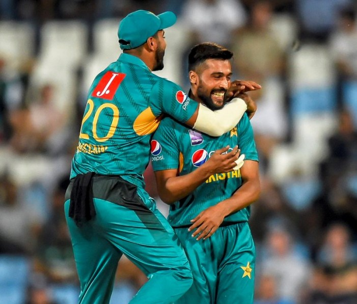 Pakistan bowlers prevent Proteas from sweeping T20Is