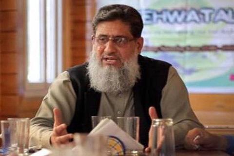 Srinagar-Jammu highway taking Kashmir hostage, Govt silent: KEA