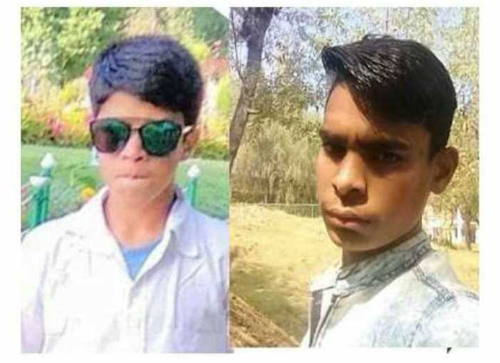 Two Baramulla missing students traced in Delhi