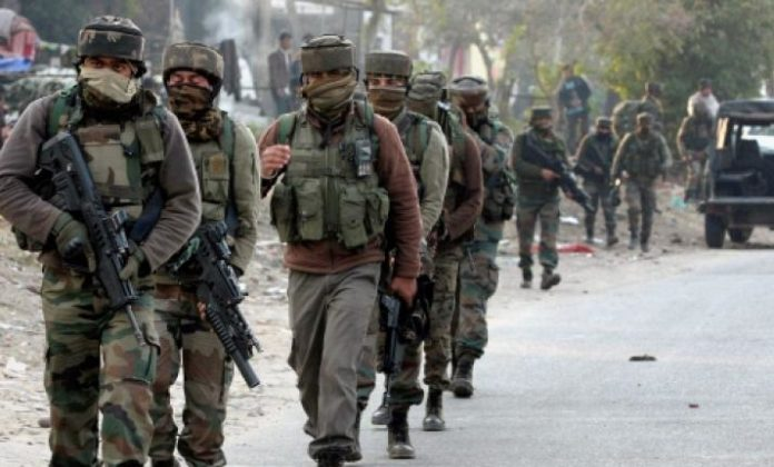 Militants killed in Awantipora gunfight identified