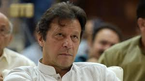 Indo-Pak relations would remain tense till general elections in India are over: Imran Khan