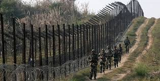 India, Pakistan armies trade fire along LoC in Poonch