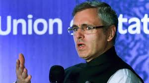 Bureaucrats 'browbeaten, threatened' for backing early JK Assembly polls: Omar