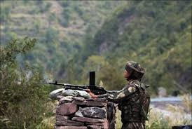 India-Pak troops trade heavy fire along LoC in Rajouri