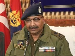 Will soon end militancy in Kishtwar: Police chief