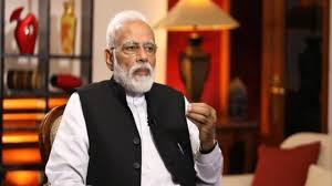 Article 370 Hindering Development Of J&K: PM Modi