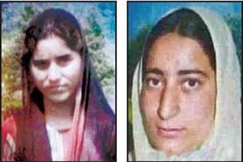 Shopian shuts on 10th death anniversary of Asiya, Neelofar
